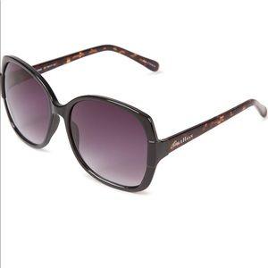 Cole Haan Women's C 6080 10 Square Sunglasses